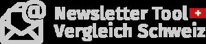 Newsletter Tool Vergleich Schweiz Logo klein