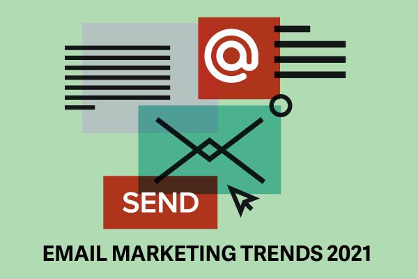 Beschreibung Email Marketing Trends 2020
