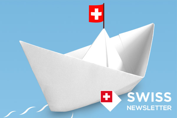 Header Swiss Newsletter Software