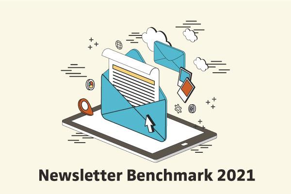 E-Mail und Newsletter Zahlen und Fakten Übersicht